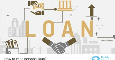 how to get personal loan?