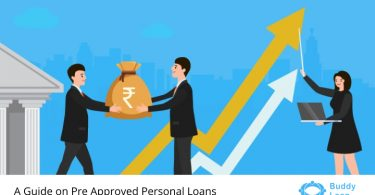 pre approved personal loan