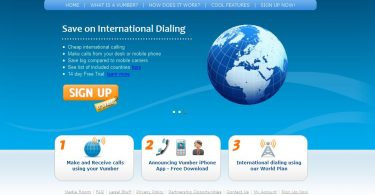 Toll Free Number Forwarding