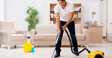 best carpet cleaning contractor
